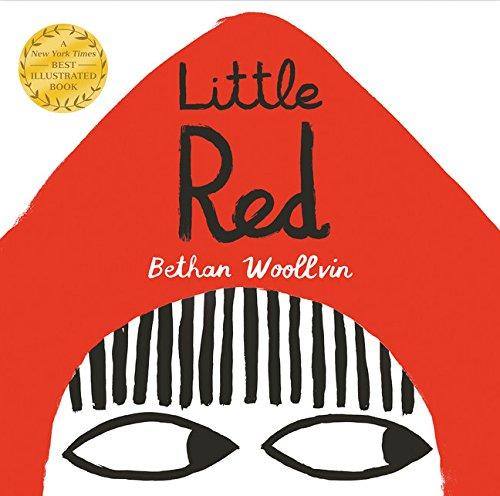 Little Red (Cover)