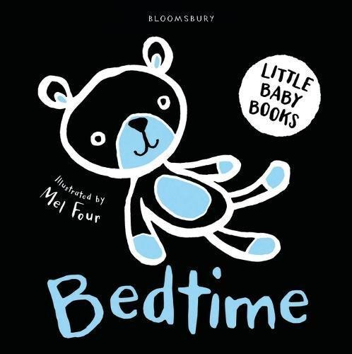 Little baby books bedtime (cover)