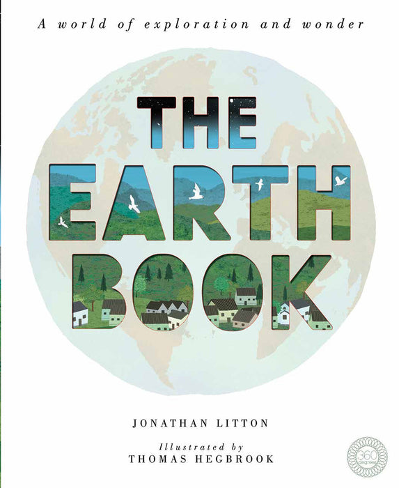 The Earth Book (cover)