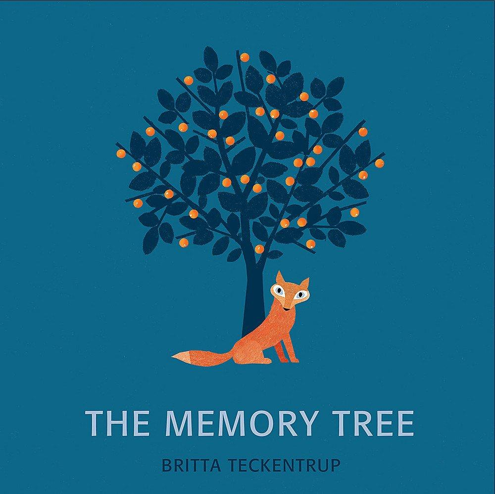 The memory tree (cover)
