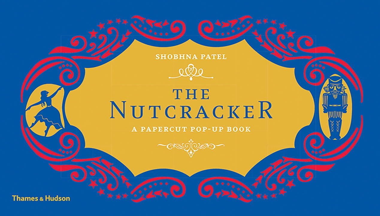 The Nutcracker : A Papercut Pop-Up Book