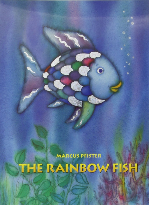 The Rainbow Fish (Cover)