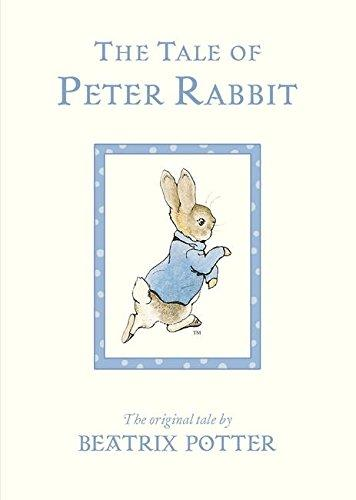 The Tale of Peter Rabbit (Cover)