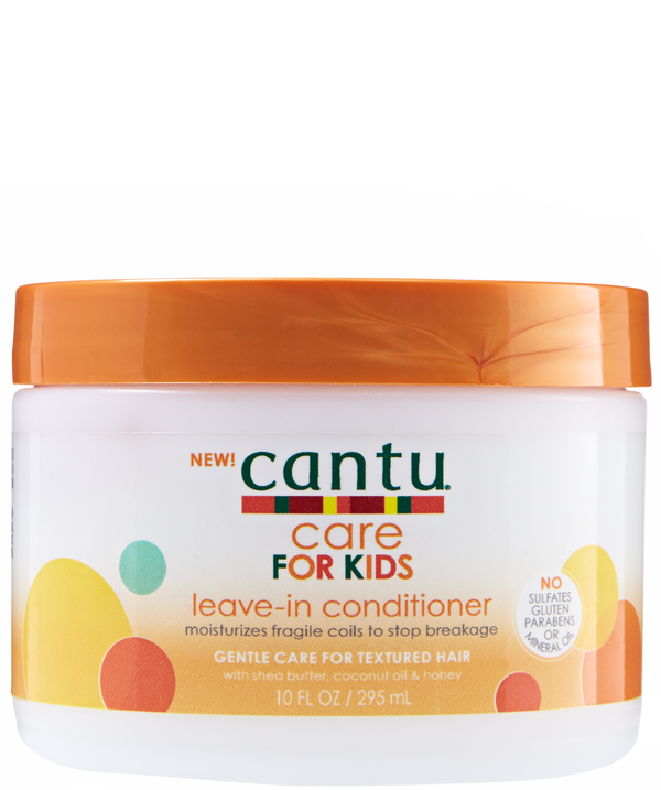 Cantu Care for Kids Leave In Conditioner