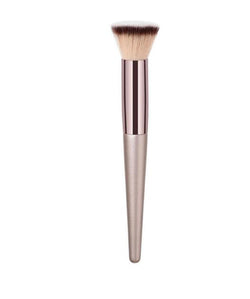 Professional Flat Head Makeup Brush (16.5cm)