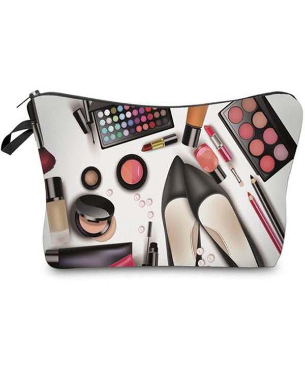 3D Printed Cosmetics Bag (Makeup)