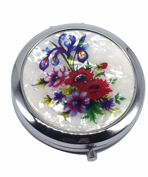 Mini Ceramic Make Up Mirror