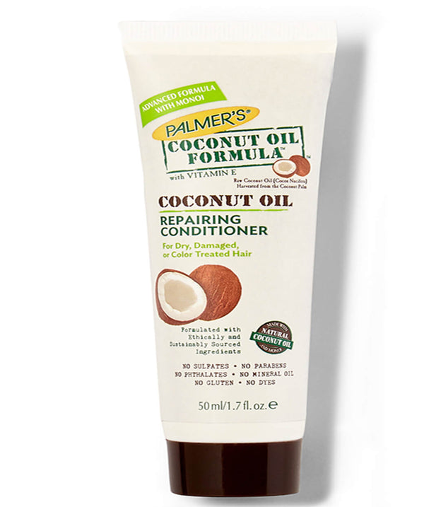 Coconut Oil Formula Repairing Conditioner