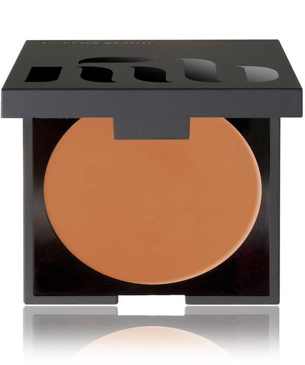 LE TEINT TAROU - DAKAR - DARK BROWN WITH RED UNDERTONE