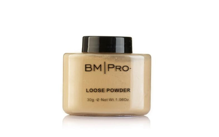 Beech Loose Powder