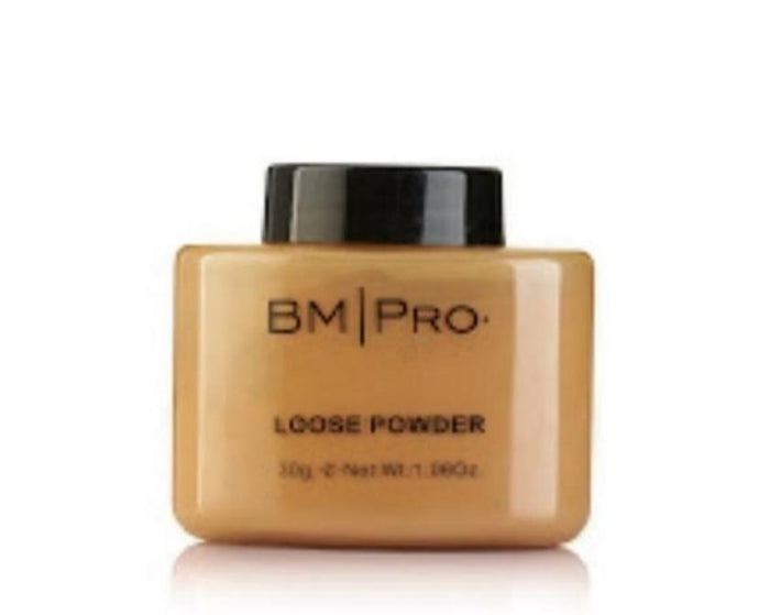 Frappe Loose Powder