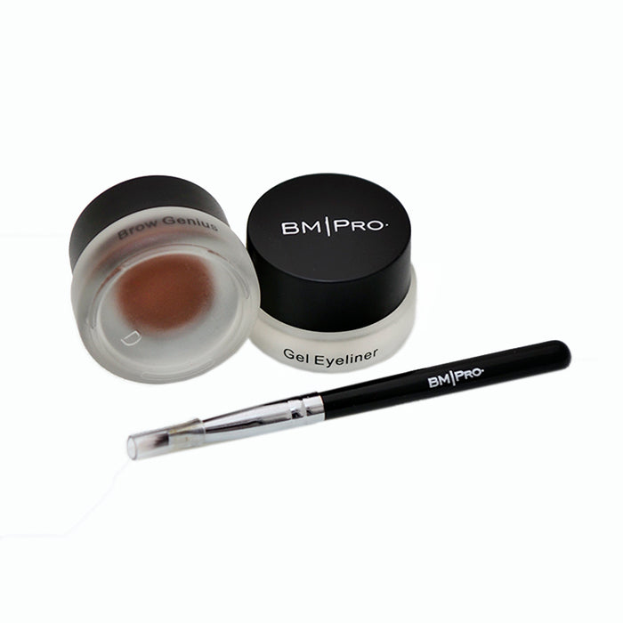 Faded Brow Filler