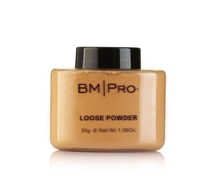 Cotton Loose Powder