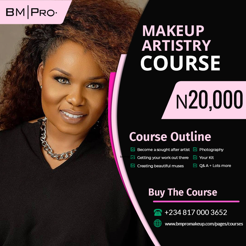 Makeup Artistry Course