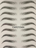 CapeTown Eyebrow Tatoo