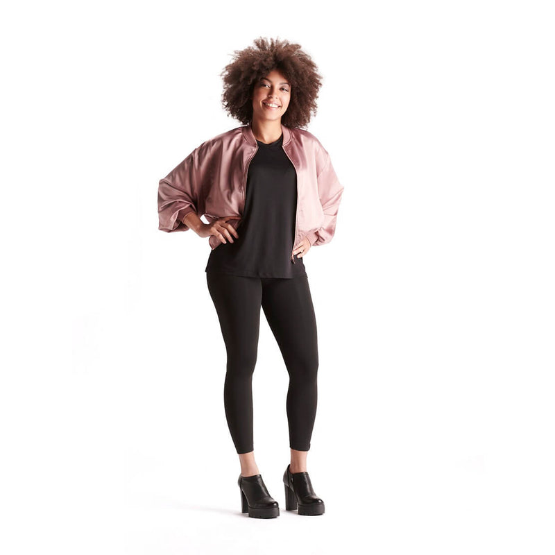 BeCasual Beauty On The Go Leggings - BeGoodNy