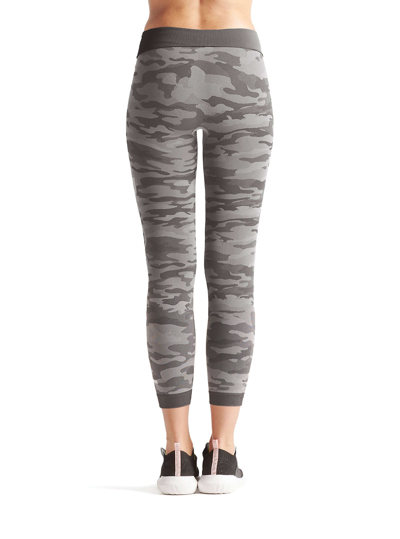 BeFit Keep It Moving Sport Leggings Camouflage - BeGoodNy