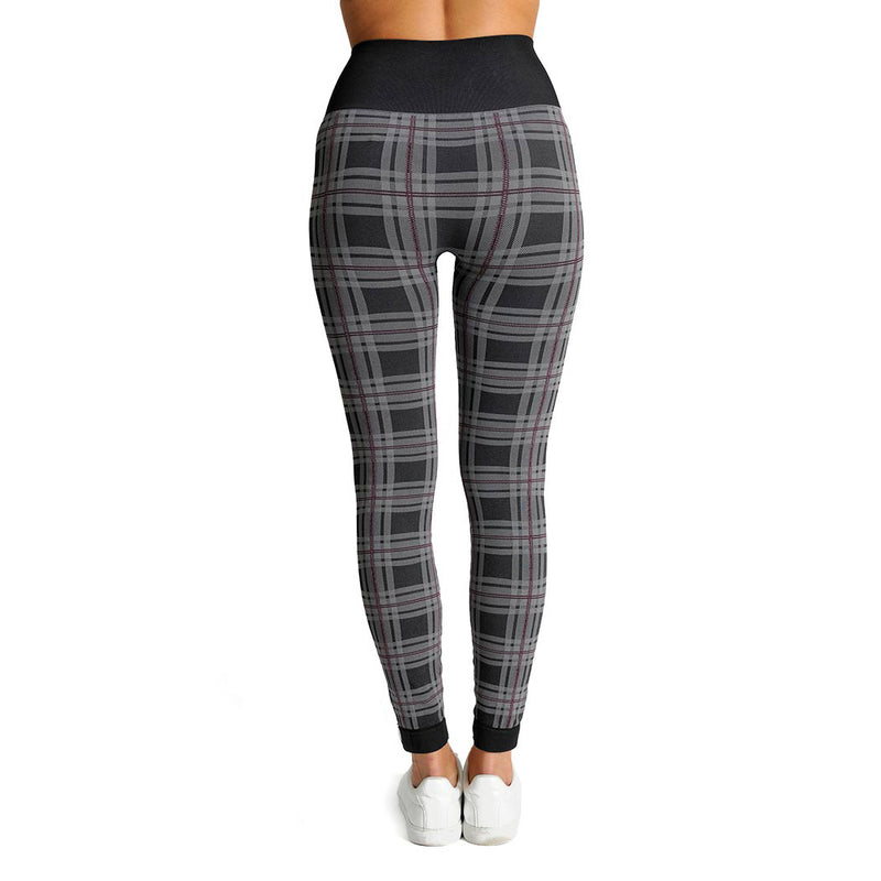BeRoyal Beauty On The Go Leggings Scottish - BeGoodNy