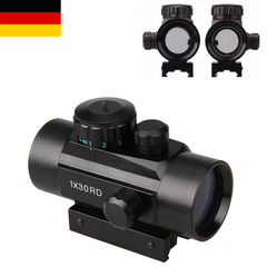 Sight Reticle Laser Scope