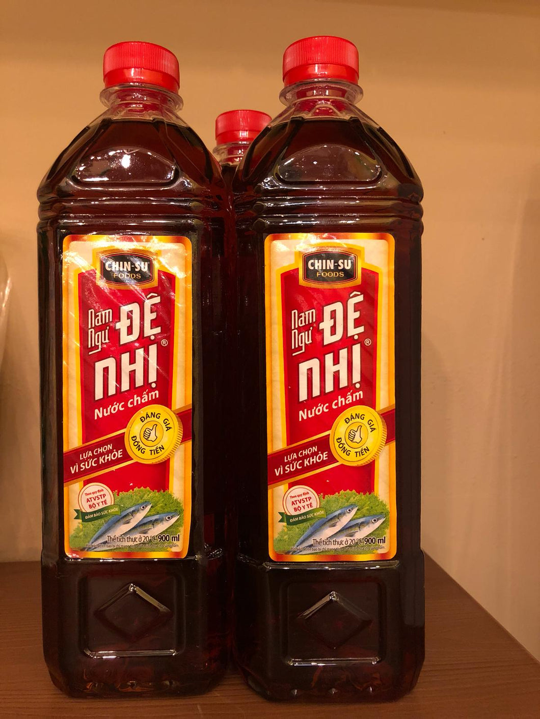 High Quality Vietnamese Fish Oil