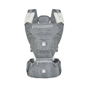 Best ergonomic baby carrier available in South Africa with 10 in 1 functions.