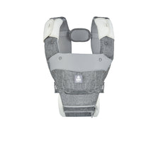 Hipporoo® 10-in-1 Multifunction Baby Carrier - Grey