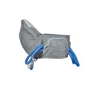Best 10-in-1 ergonomic baby carrier with hip seat that has dog leash inserts available in Cape Town.