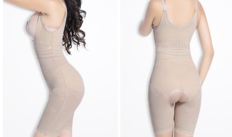 High Quality Woman Body Shapers Slimming Bodysuits Slimming legs