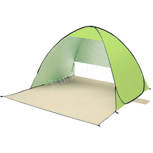 Anti-UV Pop Up Beach Tent