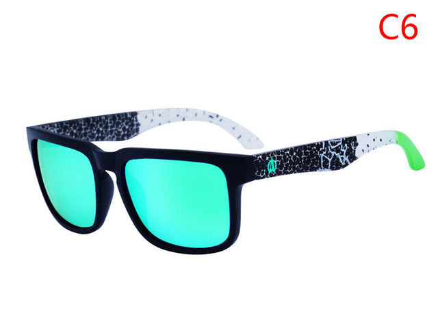 Polarized High Quality Cool Sunglasses For Men
