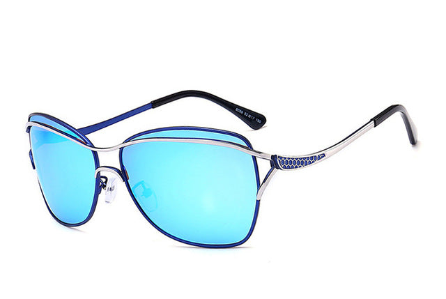 Polarized Sunglasses Summer Sun Glasses With Original Case