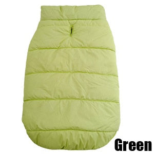 Winter pet coat clothes for dogs