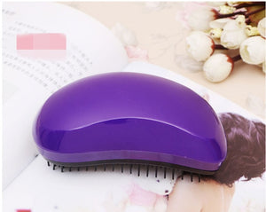 Hot Style Mouse Comb Hair Brush
