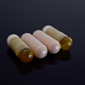 BROCK capsule (5 capsules) - enhance your STRENGTH. - limitlesslifesupplements
