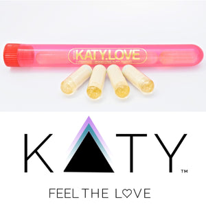 KATY (4 capsules) - enhance your FUN. - limitlesslifesupplements