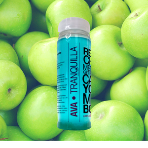 AVA drink (green apple, 5 pack) – enhance your MOOD. - limitlesslifesupplements
