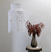 boho ceiling pendant light crista