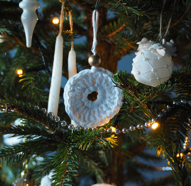 Boho Christmas Tree Decoration – Lina