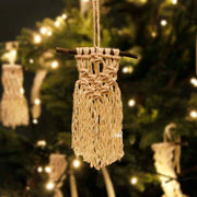 Boho Christmas Tree Decoration - Monima