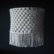 Boho Macrame Light Shade – Bohena