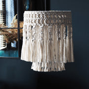 Quirky Boho Light Shade – Sermiona