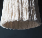 Tassel Light Shade – Pula UK