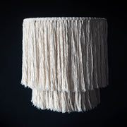 Tassel Boho Lightshade – Simone UK