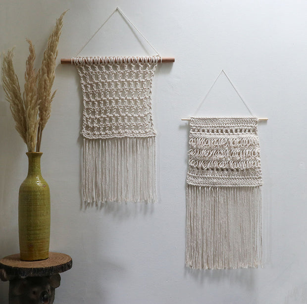 boho wall hangings uk