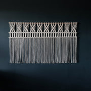 Macrame Curtain/Room Divider - Bosa Short