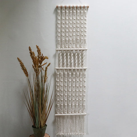 Boho Macrame Wall Hanging - Anso UK