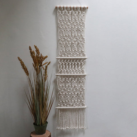Boho Macrame Wall Hanging - Holta UK