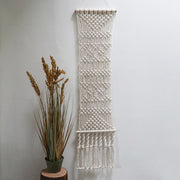 Boho Macrame Wall Hanging - Trino UK