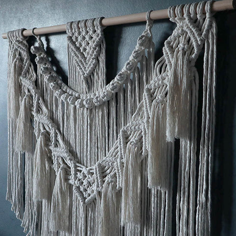 Macrame Wall Hanging - Dina uk