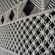 Macrame Wall Hanging/Room Divider
